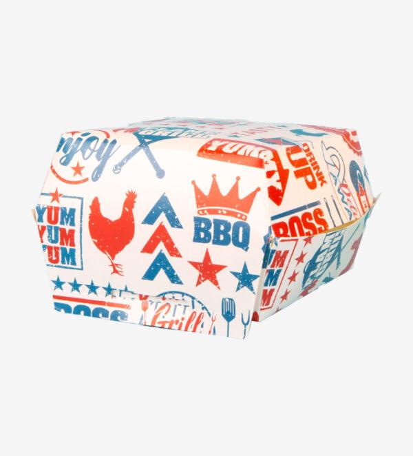 wholesale Burger Boxes