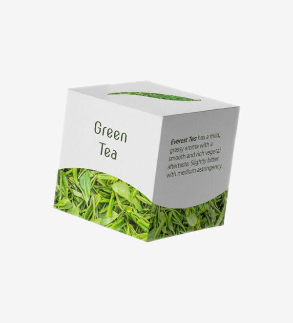 Custom Tea Packaging Wholesale