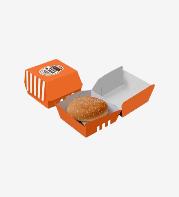 Burger boxes wholesale