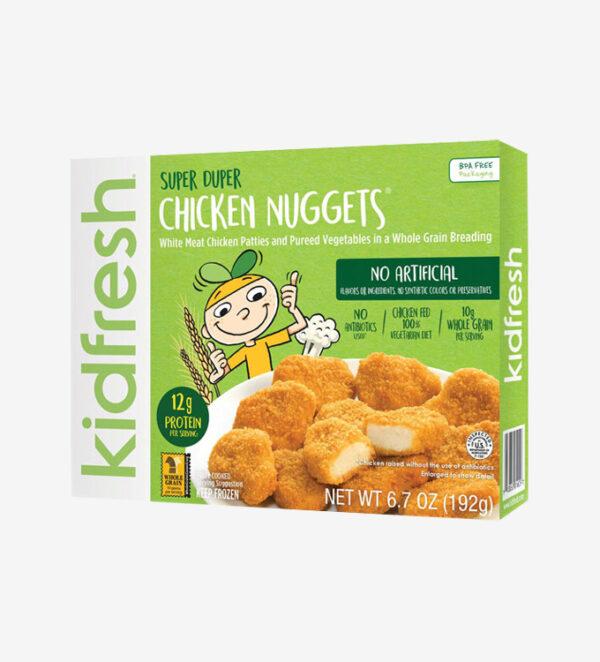 Wholesale Nugget Boxes