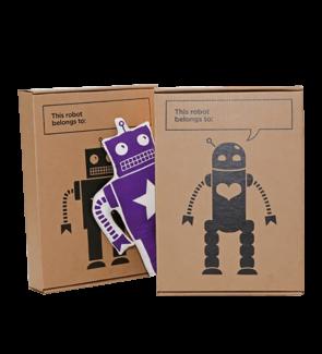 Custom Toy Boxes Wholesale