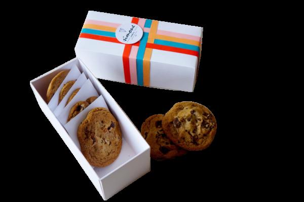 Custom cookie boxes wholesale