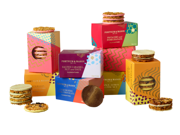 Custom cookie packaging wholesale