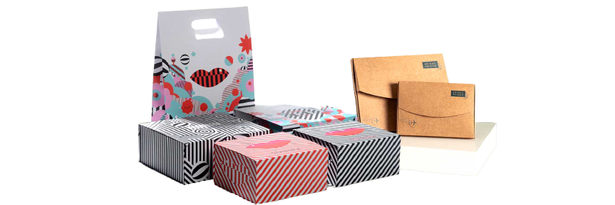Wholesale Retail Packaging