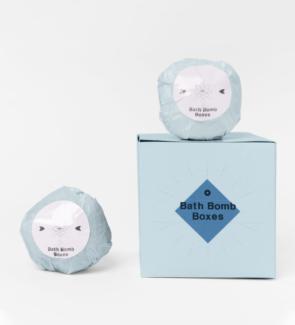 Delta-8-THC-Bath-Bomb-Boxes