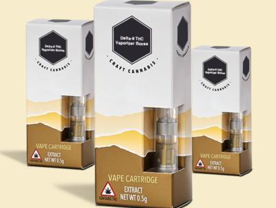 Delta-8 THC Vaporizer Boxes 1