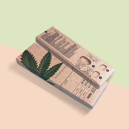 Delta 9 Cannabis Strain Boxes 4