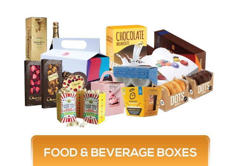 FOOD-BEVERAGE-BOXES
