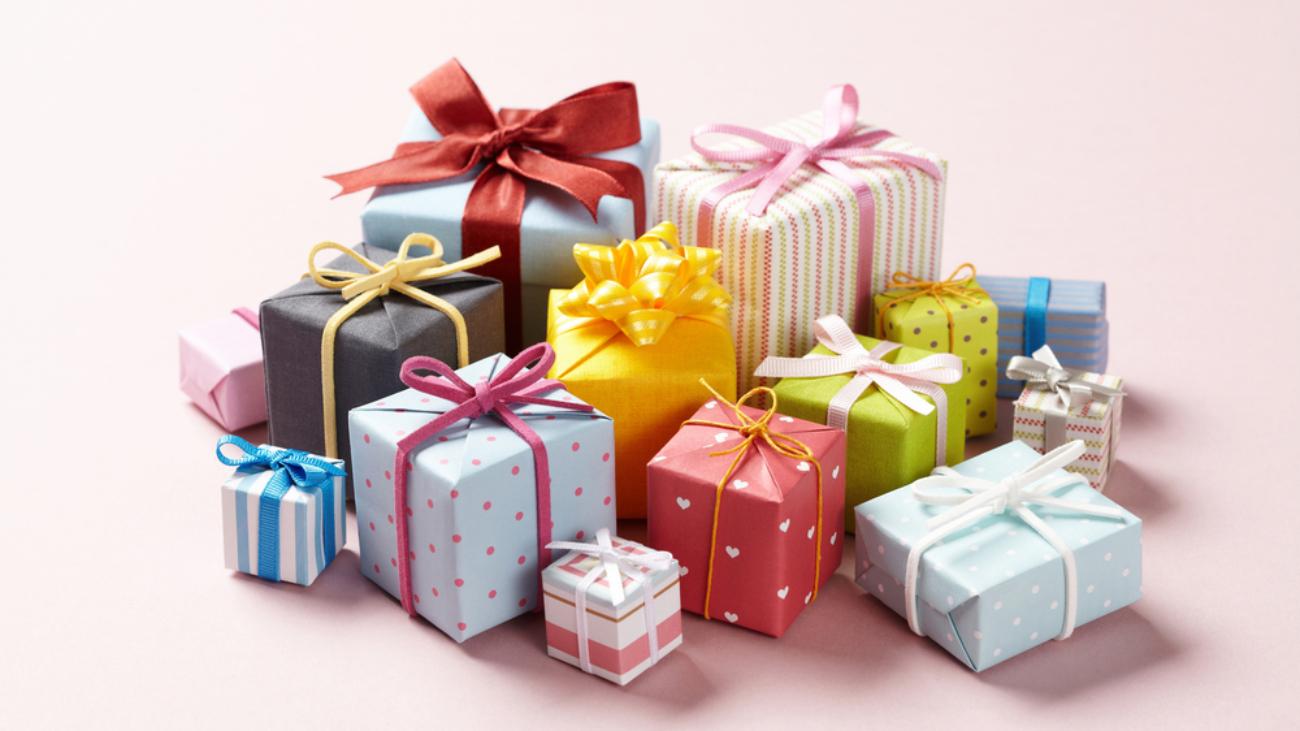 Wholesale Custom Gift Boxes