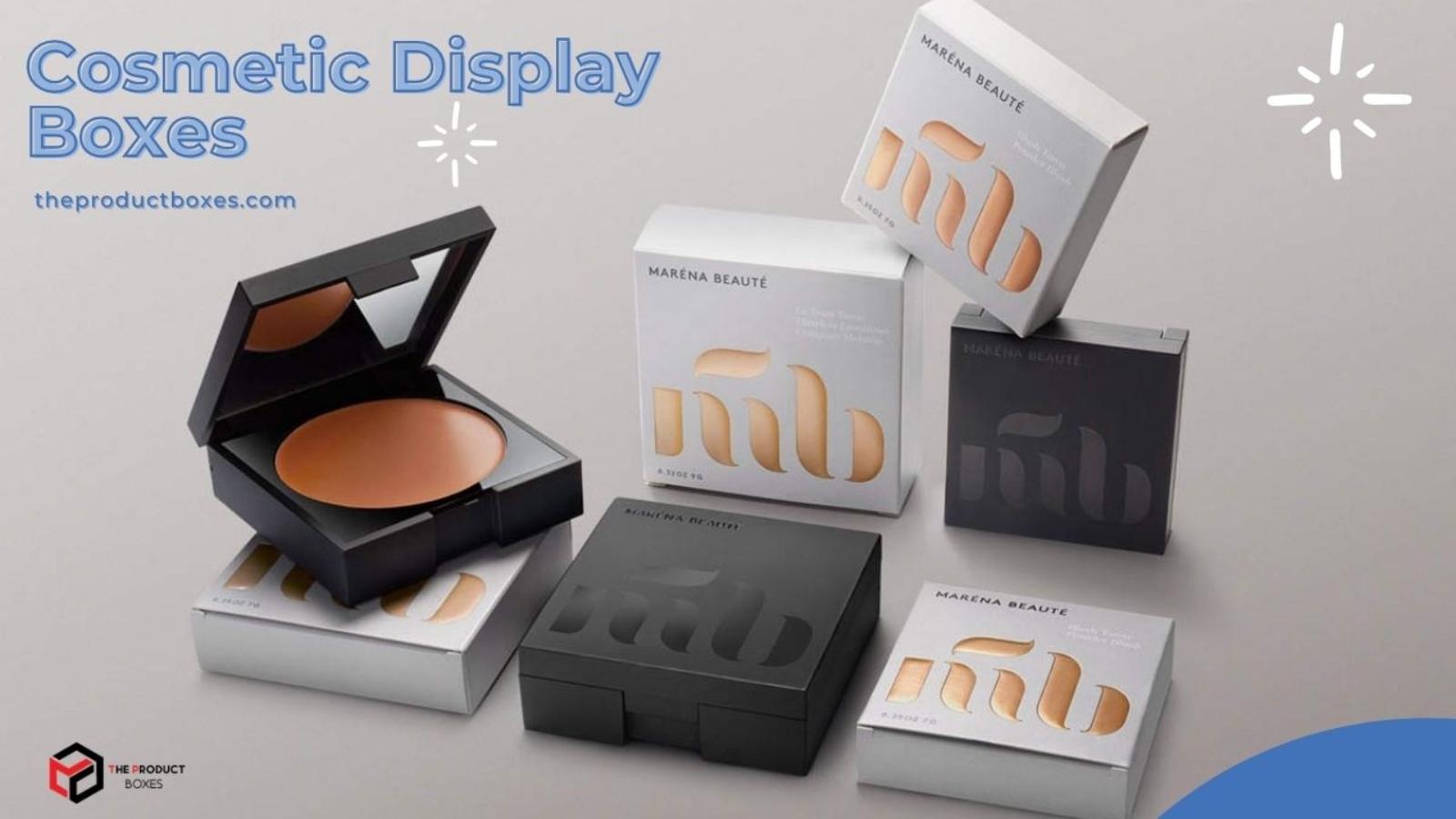 cosmetic-display-packaging