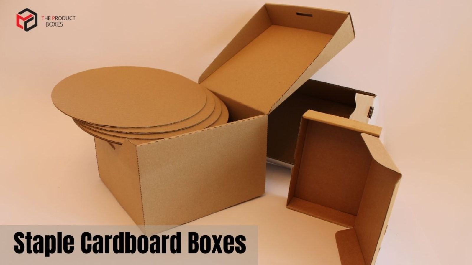 staple cardboard boxes