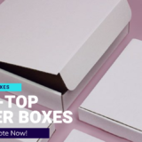 tuck top mailer boxes