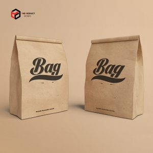 bagged goods